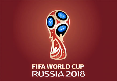 Follow FIFA World Cup 2018